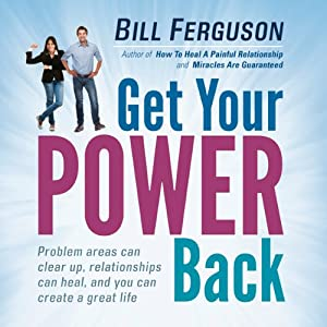 Get Your Power Back Audiobook