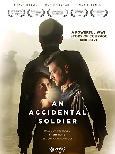 An Accidental Soldier on Amazon Prime Video UK