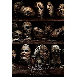 The Texas Chainsaw Massacre 3D Free Online Movie