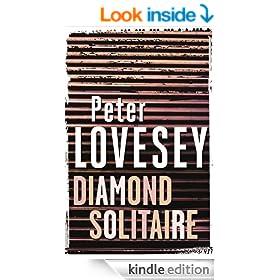 Diamond Solitaire (Peter Diamond Mystery Book 2)