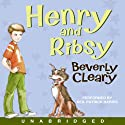 Henry and Ribsy (       UNABRIDGED) by Beverly Cleary Narrated by Neil Patrick Harris