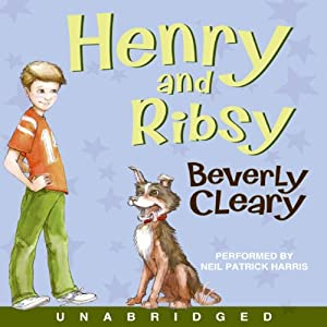 Henry and Ribsy | [Beverly Cleary]