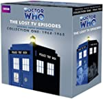 Doctor Who Collection One: The Lost T...