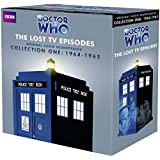 Doctor Who: The Lost TV Episodes: Collection 1: 1964-1965 ~ William Hartnell