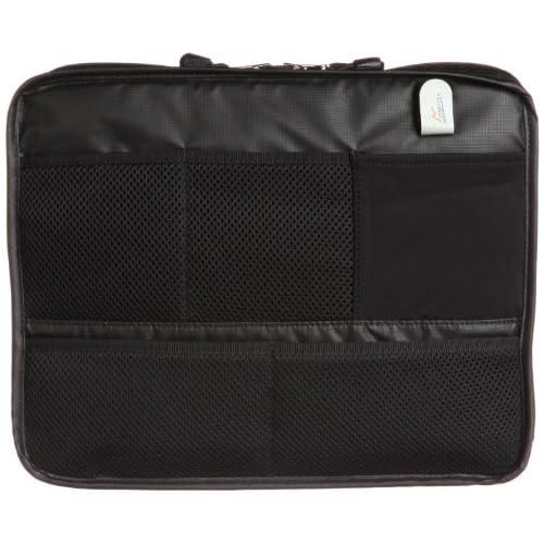[スターツ] STARTTS バッグインリバーシブル10インチ LTS70 BK (黒)