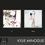 X/Fever Kylie Minogue