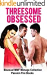 ROMANCE: MENAGE ROMANCE: Threesome Ob...