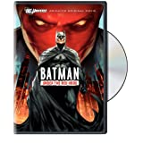 Batman: Under the Red Hood (Single-Disc Edition) ~ Bruce Greenwood