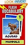 Flash Vocabulary #1: 101 Mammals (Fla...
