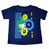 Team Umizoomi: Bot Gear Tee - Toddler
