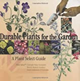 img - for Durable Plants for the Garden book / textbook / text book