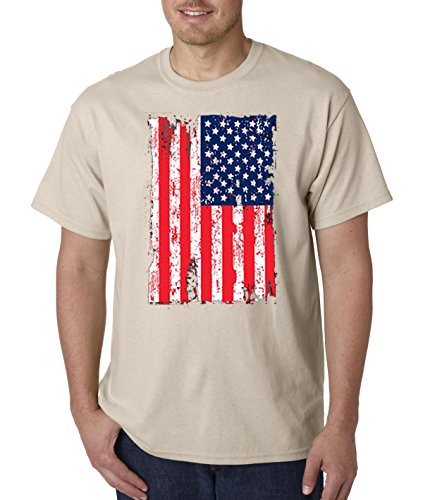 new-way-363-unisex-t-shirt-american-flag-distressed-united-states-of-america-usa-pride-large-sand