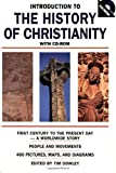 img - for Introduction to the History of Christianity: First Century to the Present Day book / textbook / text book