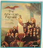 American Pageant: v. 2 (College)