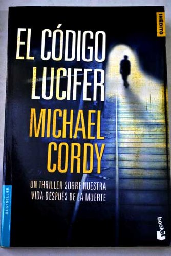 El Código Lucifer descarga pdf epub mobi fb2