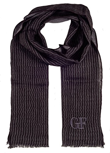 gianfranco-ferre-scr7874-10-grey-stripe-scarf