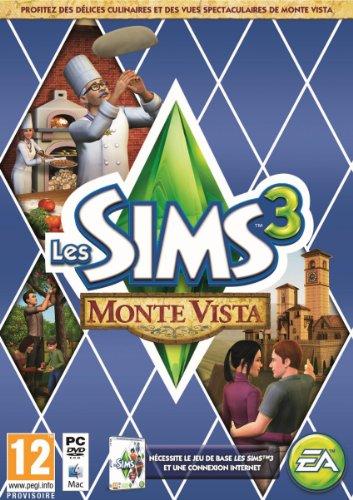 Sims 3: Monte Vista