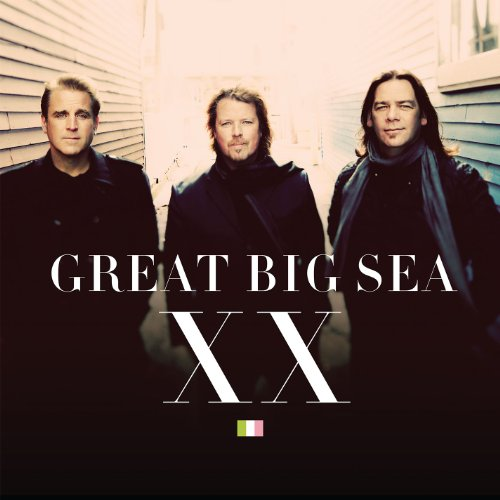 Great Big Sea-XX-2CD-2012-SSR Download