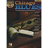 Chicago Blues - Harmonica Play-Along Volume 9 Book/Cd (Diatonic Harmonica)