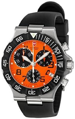 Victorinox Swiss Army Men's 241340 Summit XLT Chrono Watch