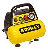 Stanley D 200 Compressore 6 Lt 1,5HP