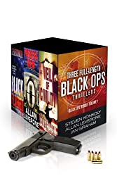 Black Ops Bundle: Volume One (English Edition)