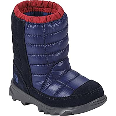 Amazon.com: The North Face Boy's Toddler Winter Camp Boots