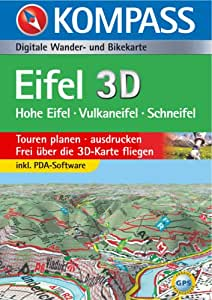 Eifel 3D