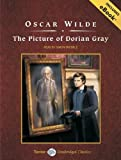 The Picture of Dorian Gray, with eBook (Tantor Unabridged Classics)