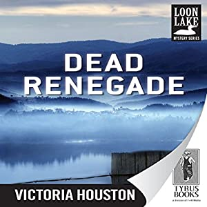 Dead Renegade Audiobook