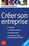 Crer son entreprise