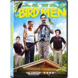 The Bird Men