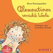 Clementines verrückte Woche (Clementine 4) | Sara Pennypacker