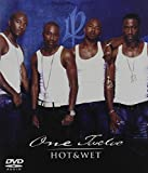 112 Hot And Wet (Hybrid) [Us Import] [DVD AUDIO]