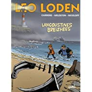Léo Loden, Tome 20 : Langoustines breizhées
