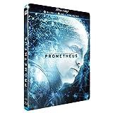 Prometheus [Combo Blu-ray + DVD + Copie digitale]par Noomi Rapace