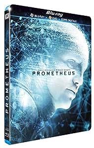 Prometheus [Combo Blu-ray + DVD + Copie digitale]