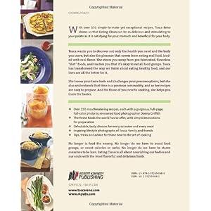 Tosca Reno's Eat Clean Co Livre en Ligne - Telecharger Ebook
