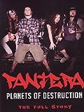 Planets of Destruction
