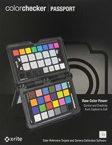 X-Rite ColorChecker Passport - MSCCPP