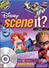 Disney Scene It DVD Game Pack
