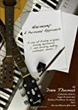 Harmony:  A Personal Approach (1471616711) by Thomas, Dave
