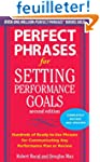 Perfect Phrases for Setting Performan...