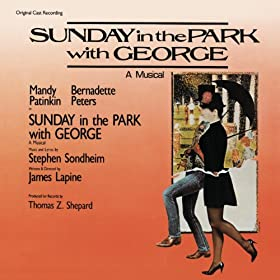 Color And Light (From ''Sunday In The Park With George'')