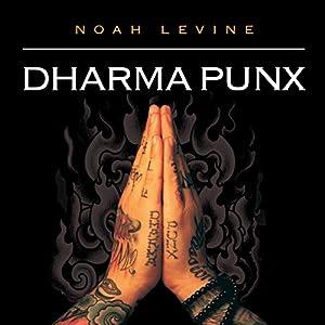 Dharma Punx Audiobook