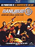 District B13 [Blu-ray] / Banlieue 13