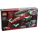 LEGO Cars - Coche de carreras