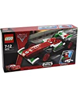 LEGO Cars 8678 - Francesco versione deluxe