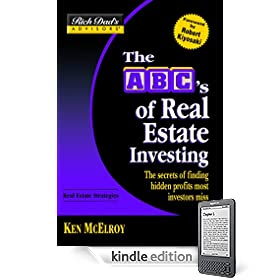 Rich Dad's Advisors-: The ABC's of Real Estate Investing: The Secrets of Finding Hidden Profits Most Investors Miss