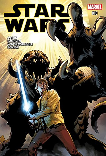 Star Wars 10 (Cómics Marvel Star Wars)